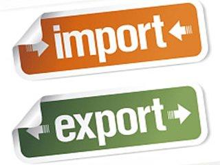 Как изменился экспортный торговый баланс в Украине
