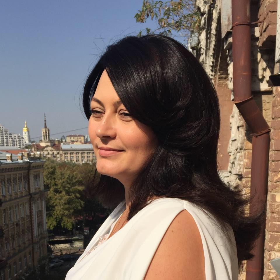 Наталия Гудыма (гендиректор НАСУ): «Страховую культуру формирует не только страховщик, но и потребитель услуг»