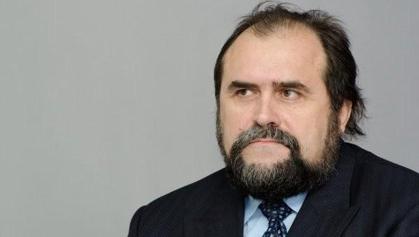 Александр Охрименко: «Деньгами, которые в банки приносит население, закрывают «дырку» в госбюджете»