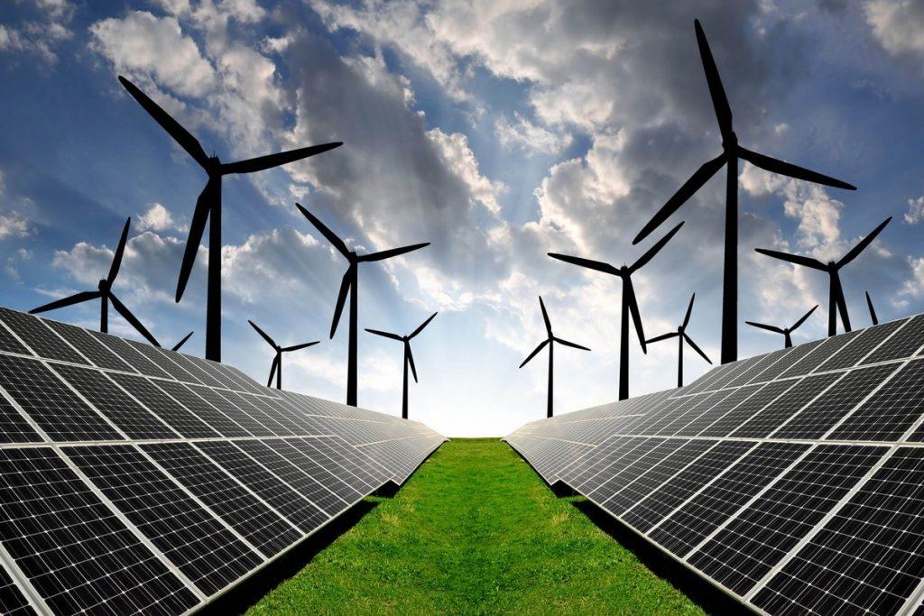 Солнце и ветер: почему «зеленая» энергетика вытеснит традиционную