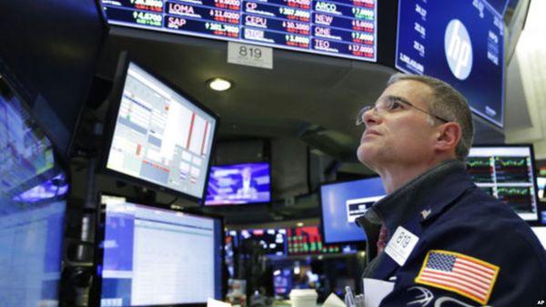 Фондовый рынок США: Goldman Sachs и Citigroup разочаровали инвесторов