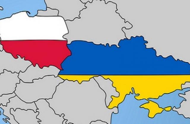 Украина и Польша стали больше торговать