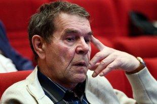 На Алтае увековечат память Алексея Булдакова