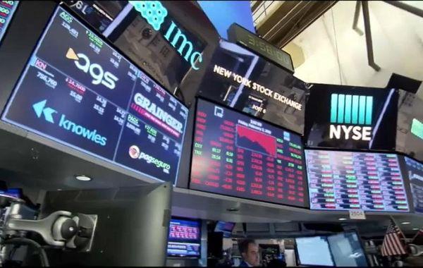 Фондовый рынок США вырос на 1.3% после твиттера Трампа