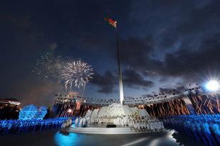 Фан-зоны Европейских игр: акцент будет сделан на культуру Беларуси