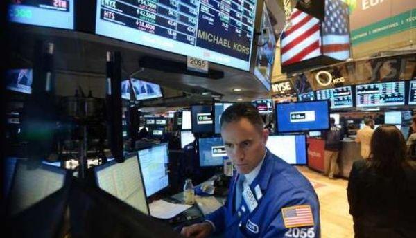 Фондовый рынок США: У инвесторов пропало желание покупать акции