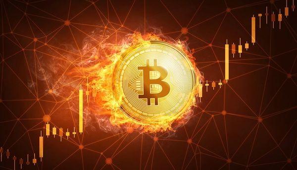 Курс биткоина резко вырастет после халвинга