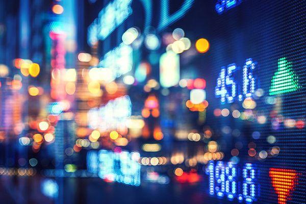Мировые фондовые рынки неоднозначны перед решением ФРС