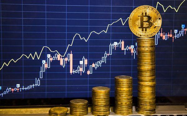 Курс биткоина не сможет показать взрывной рост в ближайшее время