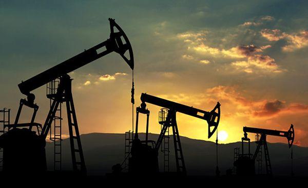Нефть направляется к отметке 64 доллара за баррель