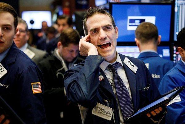 Фондовый рынок США вяло отреагировал на действия ФРС