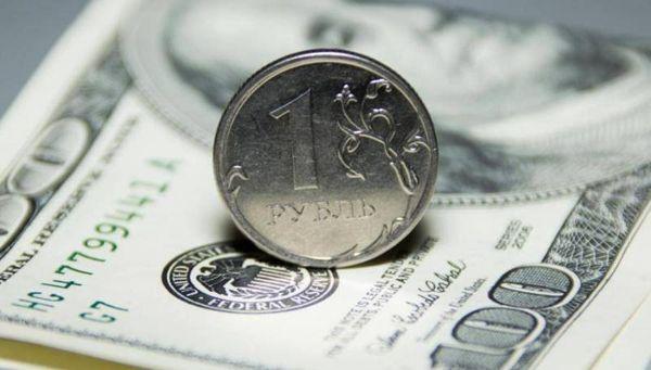 Курс доллара нашел равновесный уровень около 64 рублей